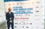 International Smart Manufacturing 4.0 Conference