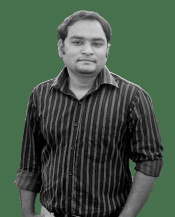 Khalid Hossain