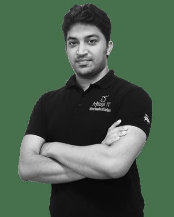 Monowar Hossain Sajib