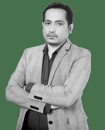 Md. Omar Faruk