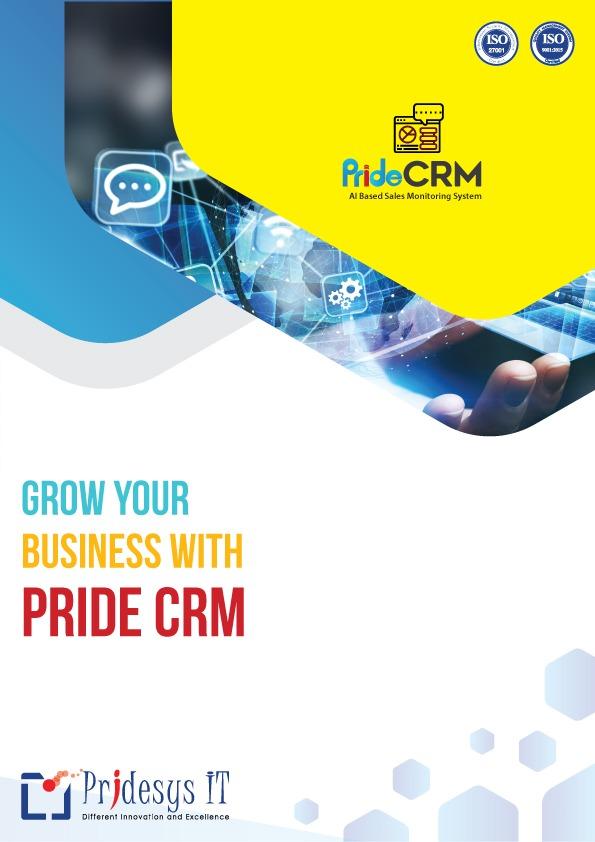 PrideCRM