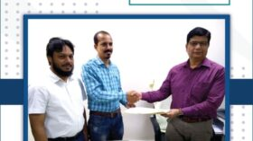 Teletalk Bangladesh Ltd signed Service Level Agreement for Pridesys ERP software