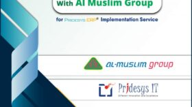 agreement-with-al-muslim-group-for-pridesys-erp-implementation-service