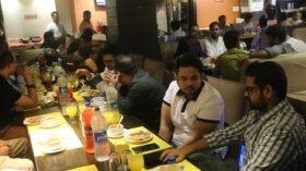 Iftar 20149