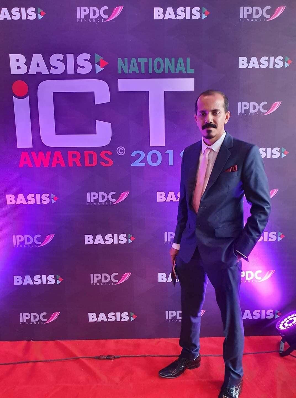 Champion of BASIS National ICT Award 2019 (4)