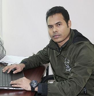 MD.Mashiur Rahman