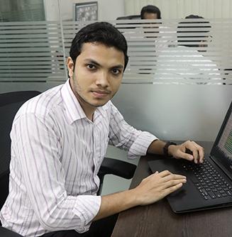 Md. Hasan Al Mamun