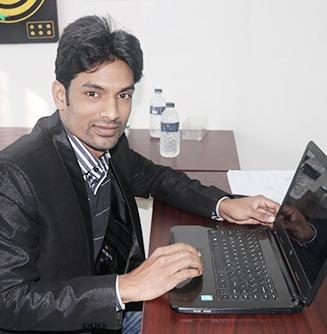 Md. Niamul Hossain