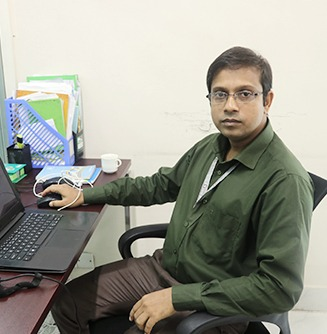 Mohammed Mahbubull Alam