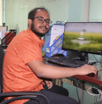 Shahriar Hasan Anik