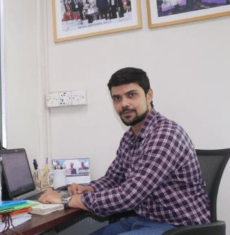 Syed Mu-E-Dur Rahman