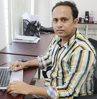 Tamimur Rahman
