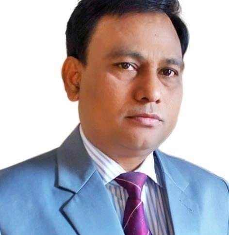 Mohammad Hamidur Rahman Tusar