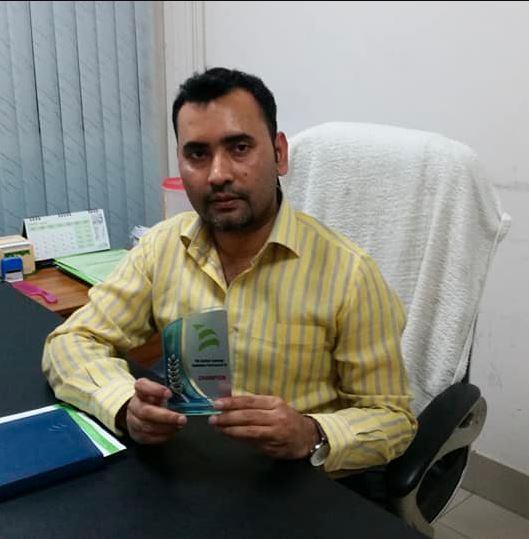 Mohammad Jashim Uddin