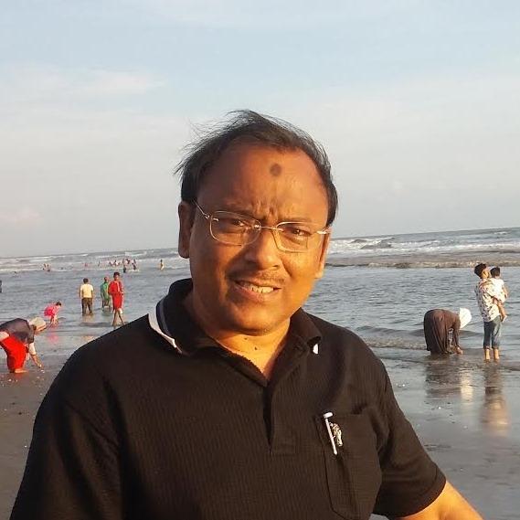 Sheikh Golam Sarwar